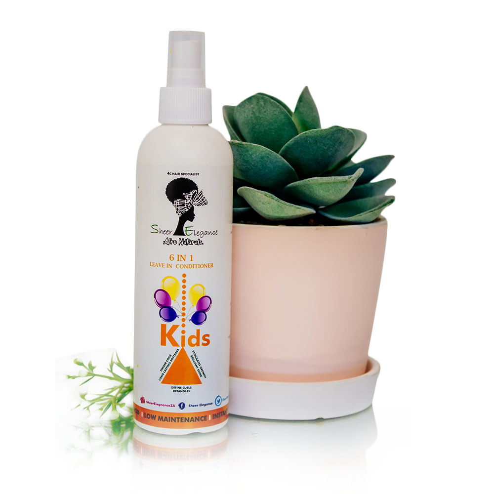kids 6-in-1 leave conditioner